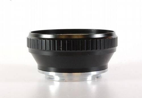 Hasselblad Lens to EOS Adaptor - Hasselblad Lens to Canon EOS Camera Adaptor